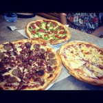 Singa's Famous Pizza in Forest Hills