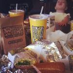 Which Wich Superior Sandwiches in Nashville