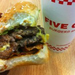 Five Guys Burgers and Fries in Emporia
