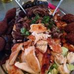AL Sultan Restaurant in Garden City