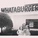 Whataburger in Greenville