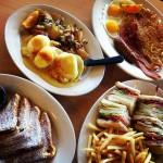 Hunny's Restaurant in Lake Elsinore