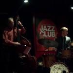 Broadway Jazz Club in Kansas City