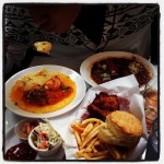 Brenda's French Soul Food in San Francisco, CA