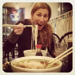 Pho Kim Resturant in Alexandria