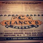 Clancy's Tavern LLC in Neptune City, NJ
