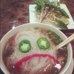 Pho Hao in Woodinville
