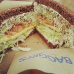 Baggin's Gourmet Sandwiches in Tucson