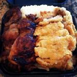 Ono Hawaiian BBQ in Tustin