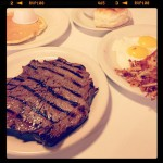 Steak & Eggs in Okmulgee