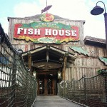 White River Fish House in Branson, MO