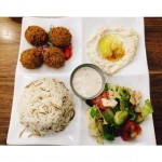 Lebanese Taverna Restaurant in Washington
