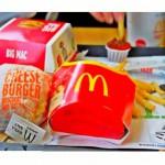 McDonald's in Napa