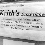 Keith's Deli in Calgary, AB