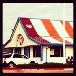 Whataburger in College Station