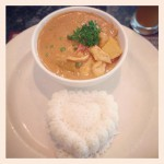 Baan Thai Restaurant in Orinda