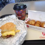 Chick-fil-A in Christiansburg