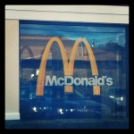 McDonald's in Norwood