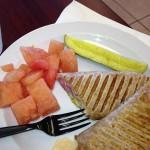 Z Cafe in Mesa