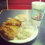 Charlie's Chicken and Catering in Broken Arrow