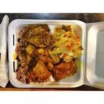 Hot Pot Caribbean Cuisine in Chandler