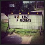 C-J's Butcher Boy Burgers Inc in Russellville