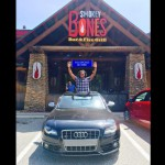 Smokey Bones Barbeque & Grill in Clearwater