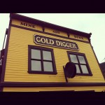 Gold Digger Mine and Dine in Skagway