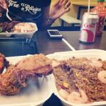 Chirico Fast Food in Orlando