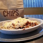 Chipotle Mexican Grill in Tucson