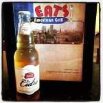 Eats American Grill in Tampa, FL