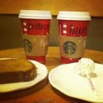 Starbucks Coffee in Longview