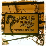 Molly's At The Market in New Orleans, LA