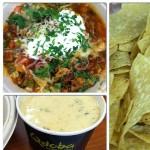 Qdoba Mexican Grill in Nashville