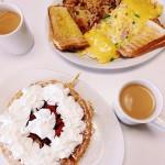 Kenna's Diner in Rochester