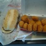 Burger King in Aiken