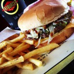 Fatburger in Inglewood