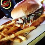 Fatburger in Inglewood