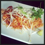 Lahn Pad Thai in Anchorage