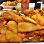 N C Seafood Restaurant Farmers Market in Raleigh