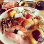 Yuraku Japanese Restaurant in Germantown