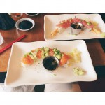 TONO Sushi in Washington