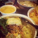 Cafe Rio Mexican Grill in Tooele