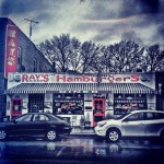 Ray's Lunch in Excelsior Springs