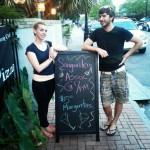 Leo's Wood Fired Pizza in Ocean Springs, MS