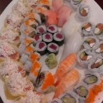 Akashi Fusion Sushi Cuisine in Katy