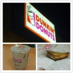 Dunkin Donuts in Windsor Locks, CT