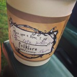 Folklore Coffee and Co. in Elizabethtown, PA