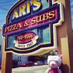 Ari's Pizza and Subs in Norway