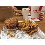 Five Guys Burgers And Fries in Stittsville